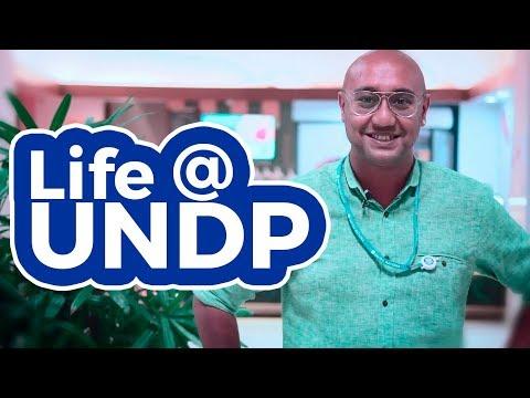 Life At UNDP