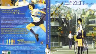 Soundtrack - The Girl Who Leapt Through Time - Daylife