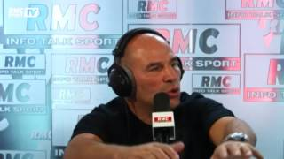 Super Moscato Show : « Le cri de gueule de Vincent Moscato contre Zlatan Ibrahimovic !»