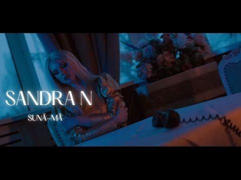 Sandra N - Suna-ma (Official Video)