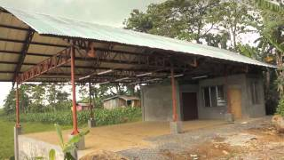 Municipality of Claveria, Misamis Oriental Documentary 2011