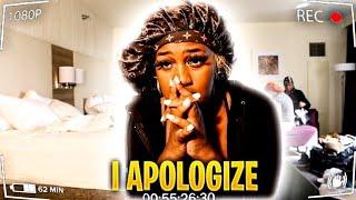I APOLOGIZE ...