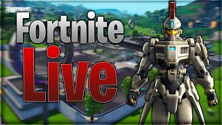 🔴 (NAW) Zone Wars With Viewers // Type !epic to add me! // Fortnite Battle Royale Live