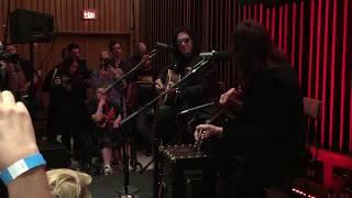 Gene Simmons & Ace Frehley Vault Jam - Torpedo Girl and Blues
