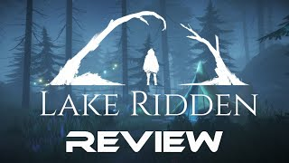 Lake Ridden | Xbox One | PC - Quick Review (Video Game Video Review)