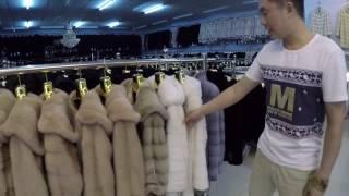 Китайские норковые шубы(http://ali.pub/aisxq - дешёвые меховые жилеты с бесплатной доставкой из Китая Китайские норковые шубы. Отдел шуб..., 2017-01-06T06:48:52.000Z)