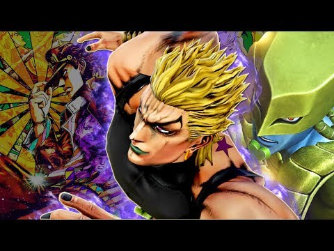 HOW TO PLAY AS DIO ON DAYTIME MAPS IN JUMP FORCE! Jojo's Jump Force Online Ranked
