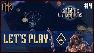 Скачать Early Diplomacy Let S Play Galactic Civilizations 3 Crusade 4