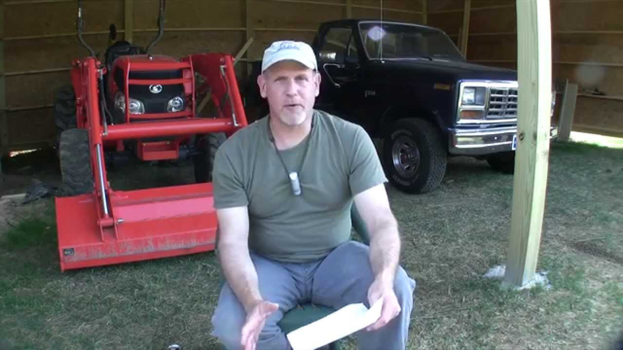 How To Build A Pole Barn Pt 8 Cost Materials And
