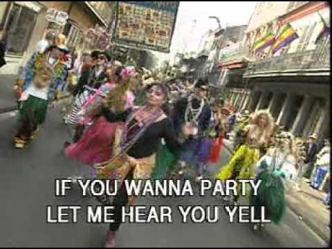Backstreet Boys - Everybody - Karaoke