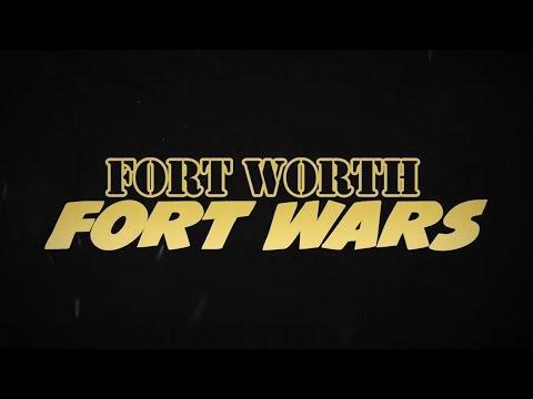 Fort Worth Fort Wars (2014)
