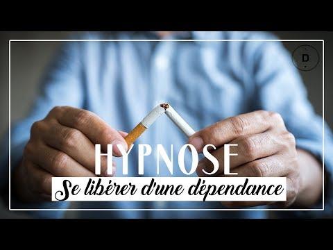 HYPNOSE  - Se Libérer D'une Dépendance (20 Min)