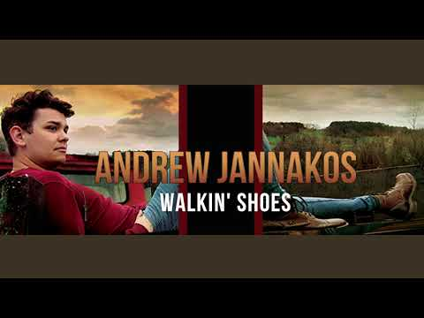 Walkin' Shoes - Andrew Jannakos