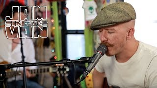 "FOY VANCE - ""Burden"" (Live at Music Tastes Good in Long Beach, CA 2016) #JAMINTHEVAN"