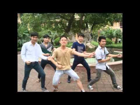 12A8 THPT Yên Lạc 1