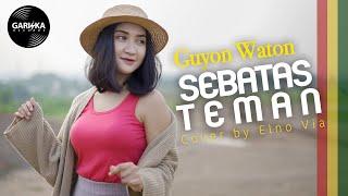 Download lagu GUYON WATON - SEBATAS TEMAN