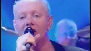 joe jackson band 'awkward age' live on 'later...' with jools