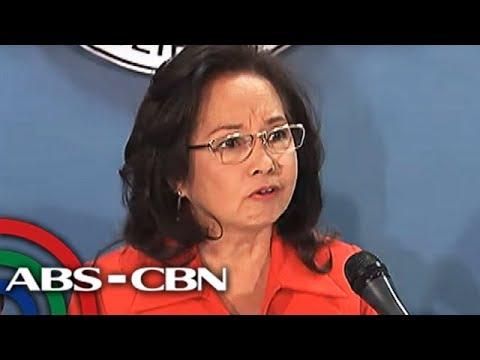 TV Patrol: 'Gloria Arroyo, di interesado maging punong ministro'