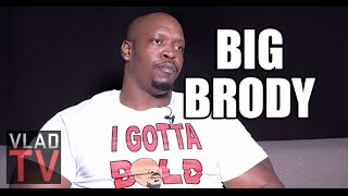 Big Brody: Tyrone Needs to Square Up to Squash Our Beef