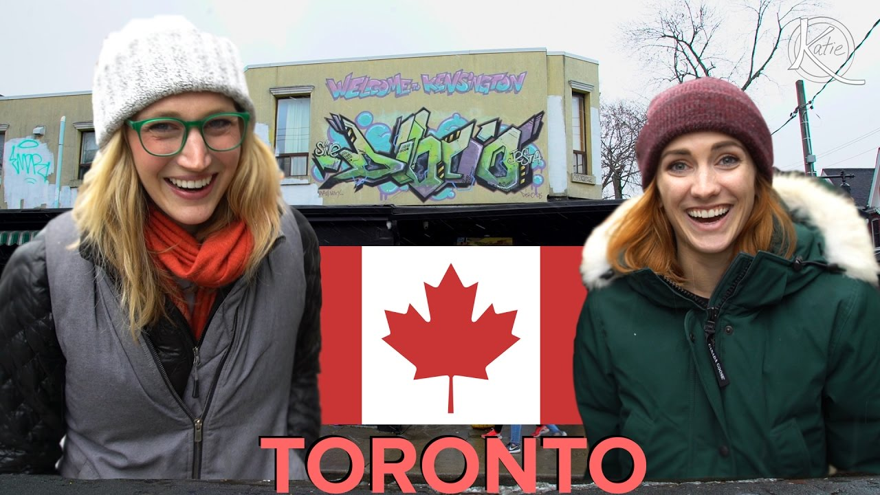 Jamaican-Italian Fusion Food in Toronto, feat. Julie Nolke of Feeling Peckish