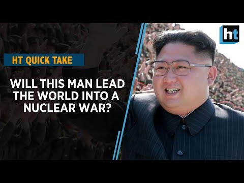 HT Quick Take: Will North Korea lead the world into a nuclear war?