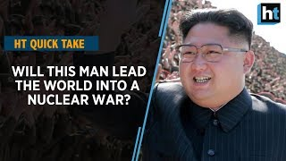 HT Quick Take: Will North Korea lead the world into a nuclear war? thumbnail