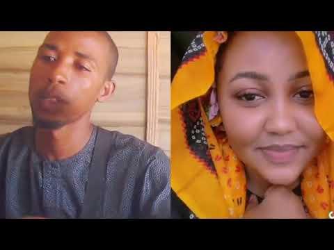 Download hamisu breaker/Naseer MB tare da hadiza Gabon sabuwar wakar kina Raina video 2021