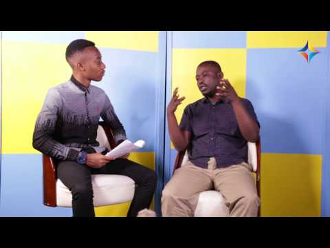 XinFin Interview On Diamond TV In Zambia