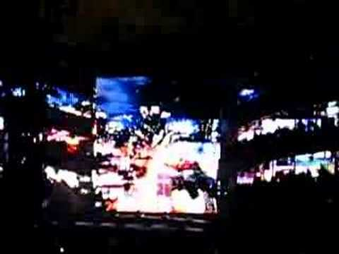 "The Rolling Stones ""A Bigger Bang Tour"" Intro"