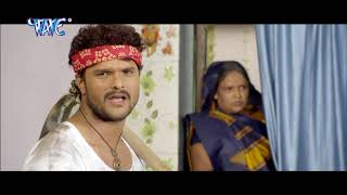 HD Haseena Maan Jayegi - हसीना मान जाएगी | Bhojpuri Full Movie | Khesari Lal Yadav, Anjana Singh