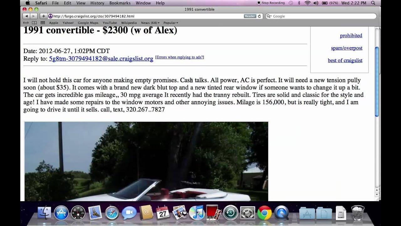 craigslist moorhead mn used cars - vehicles under $5000 available