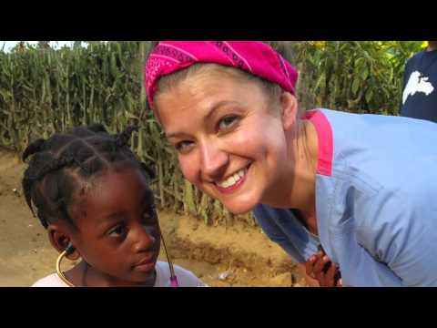 Medical Mission Trip   Dominican Republic Sep 2015 Village Mountain