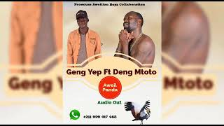 Deng Mtoto ft Geng Yep - Aweil Panda 2021 Music