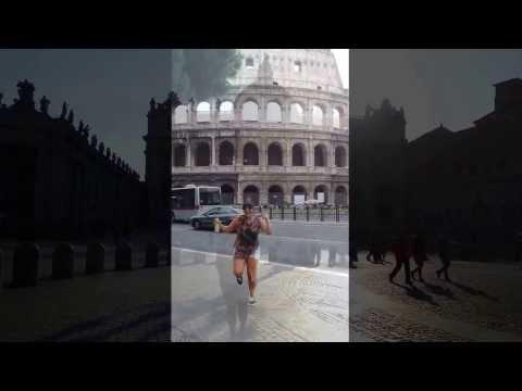 Dancing around Europe