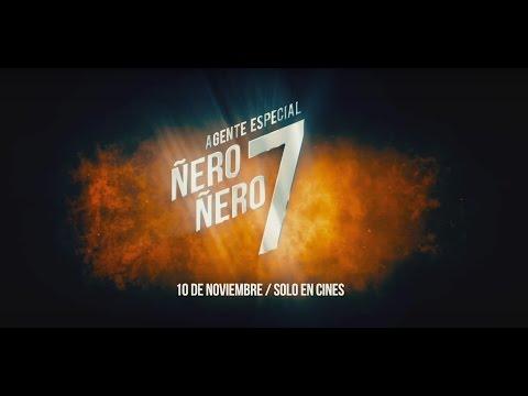Trailer do filme Noviembre