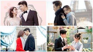 5 phim ngôn tình Hoa ngữ đốn tim khán giả theo cách cực ngọt năm 2018, bạn cày đủ chưa?