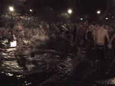 Mirror Lake at The Ohio State University (feat. DJ Erb)