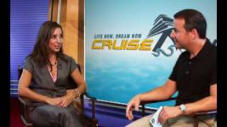 Oasis of the Seas Secrets Revealed byJoanne Schimelman with Royal Caribbean.