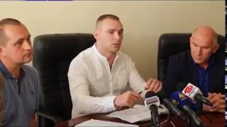На Косівщині громадські активісти боряться з незаконною масовою вирубкою лісу