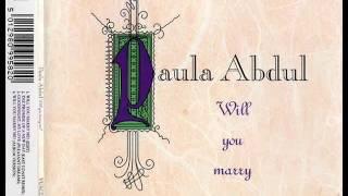 Paula Abdul - Goodnight My Love (Pleasant Dreams) (Audio) (HQ)
