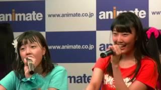2016.06.11 AMAZING LIVE 2016 Vol.2 @アニメイト広島店 アクターズス...