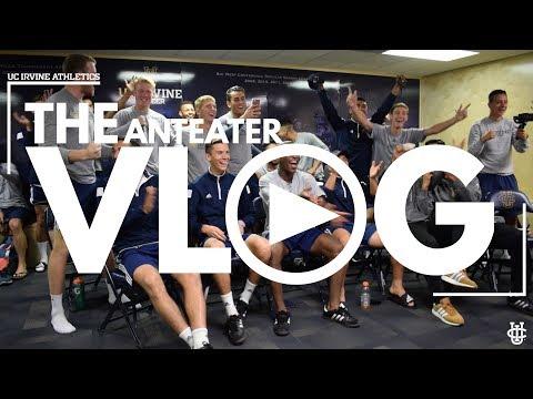 Anteater Vlog Season 2 Ep. 15 || UCI Men's Soccer NCAA Tournament