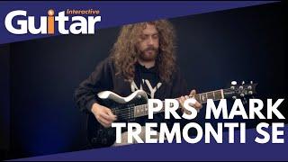 PRS Mark Tremonti SE Signature Guitar | Review