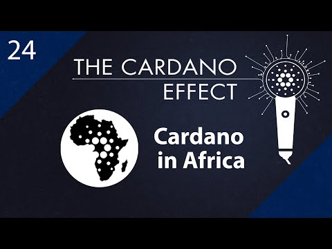Cardano Education and Business Development in Ethiopia - Episode 24