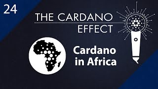 Cardano Education and Business Development in Ethiopia | TCE 24