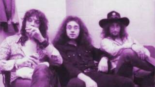 Deep Purple - Child in Time Live in Stockholm 1970 Rare (19:04 min) part1