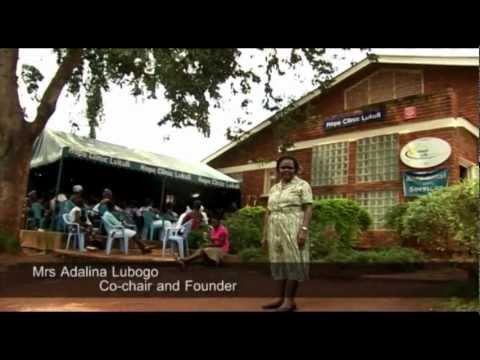 Hope Clinic Lukuli's ante-natal and maternity care