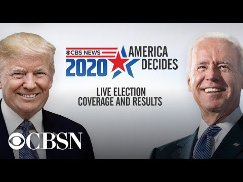 Watch Election Day 2020 coverage and results live on FREECABLE TV