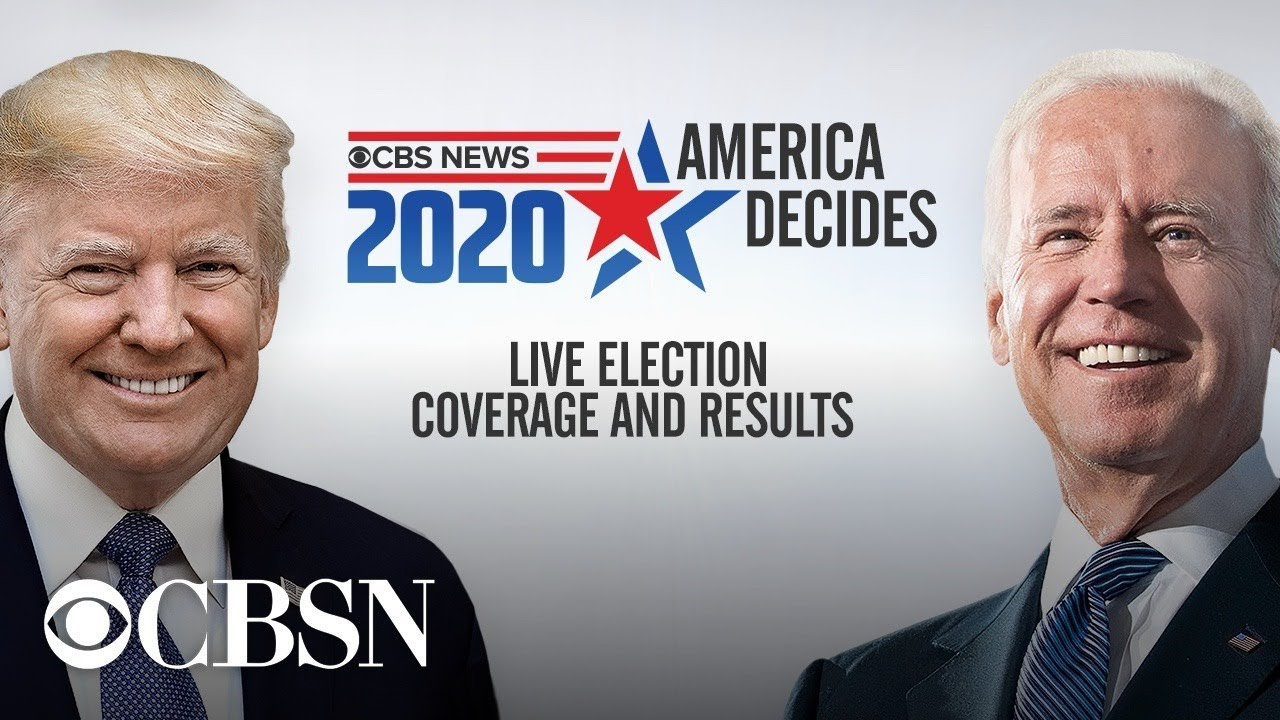 Election Day 2020