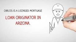 Current 30 year mortgage rates in Arizona